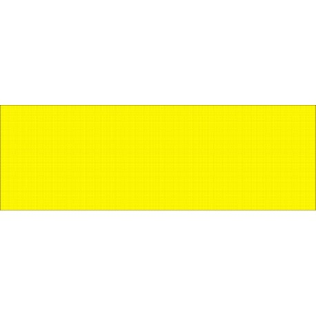 PIPE TAPE YELLOW  (5cmx30m) Yellow vin. IMO sign 123151