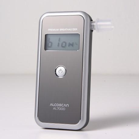 BREATHALYZER ALCOSCAN AL-7000