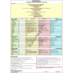 STATION BILL (51X41) 230023 (ILL)