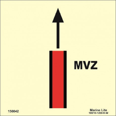 Main vertical zone (15x15cm) Phot.Vin. IMO sign 156042
