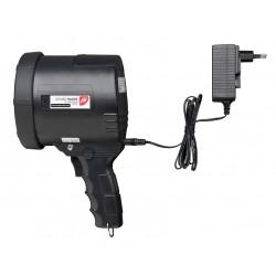 Señal IMO LÁMPARA DE PRUEBAS T-229/4P PARA DETECTORES DE LLAMA (pulsing) For Testing Flame Detectors. Incl. 230Vac/12Vdc charger
