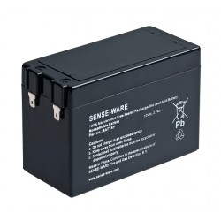 Rechargeable spare battery for T-229/4P