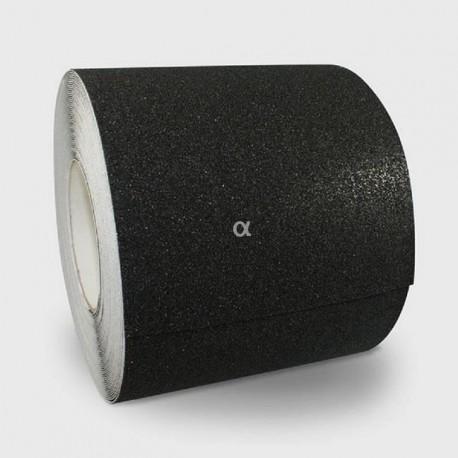 Black anti-slip 30 cm x 18.3 m