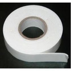DOUBLE SIDED STICKY TAPE  (5cmx25m)  IMO sign 12-0037
