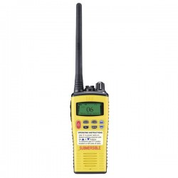 VHF GMDSS ENTEL HT649 RADIO PORTÁTIL
