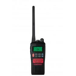 VHF IECEX ENTEL HT544 RADIO PORTÁTIL INTRÍNSICAMENTE SEGURA