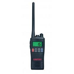 VHF ENTEL HT644 COMPLETO, RADIO PORTÁTIL