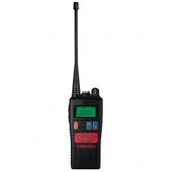 UHF IECEX ENTEL583, RADIO PORTÁTIL INTRÍNSICAMENTE SEGURA