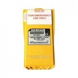 CLB750G - Batería ENTEL de alta capacidad para la gama de radios GMDSS portátil
