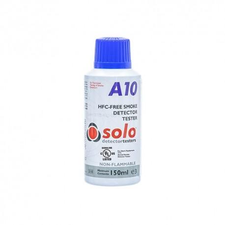 Aerosol humo sintético- Comprobador de detectores de humo  SOLO A10