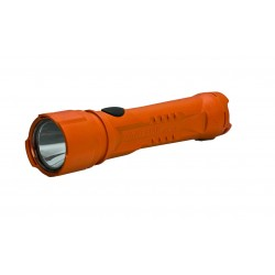 Flashlight Bright star Razor (3AA excl.)  Led , Atex II I GD Exia IIC T4 Zone 0