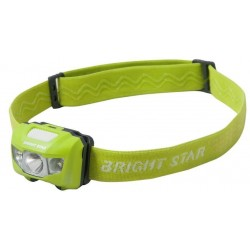 Flashlight Bright star 200501 Intrisically Safe Headtorch