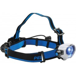 2780R Black Headlamp