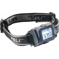 Linterna frontal PELI 2610Z0 ATEX LED negra
